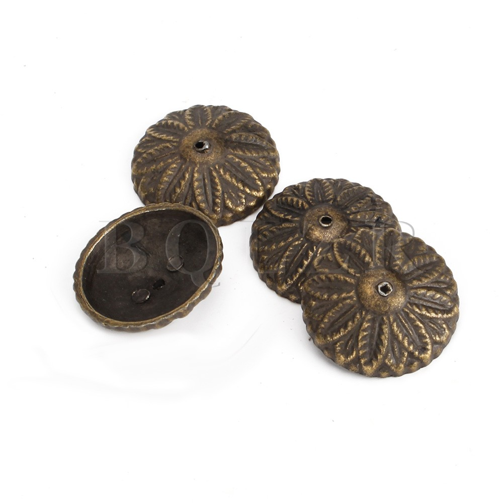 decorative nails for furniture. BQLZR 50pcs Bronze Wood Furniture Nails Tack Studs Pins Decorative Vintage-in Rivets From Home Improvement On Aliexpress.com | Alibaba Group For I