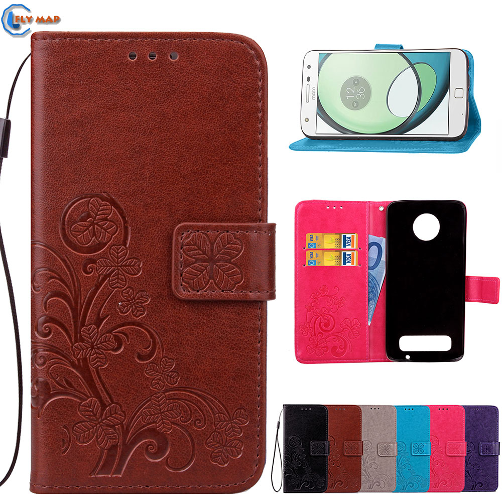 Flip Case For Motorola <font><b>Moto</b></font> <font><b>Z</b></font> <font><b>Play</b></font> <font><b>XT1635</b></font>-<font><b>02</b></font> <font><b>XT1635</b></font> Wallet Phone PU Leather Cover Coque For Motorola <font><b>Moto</b></font> ZPlay XT 1635-<font><b>02</b></font> Capa image