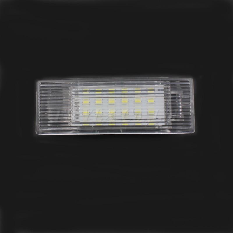 FSYLX LED Բեռնախցիկի թեթև լամպ BMW F10 F20 F30- ի - Ավտոմեքենայի լույսեր - Լուսանկար 5