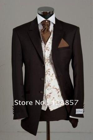 Wedding Suit For Men 2017 Latest Style Designer Custom Made