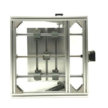 CNC 3018 ER11 GRBL control Diy CNC machine 3 Axis pcb Milling machine Wood  Router