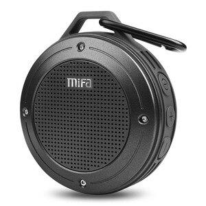 Bluetooth-динамик MIFA F10 портативный с поддержкой Bluetooth 4,0 и TF-картой