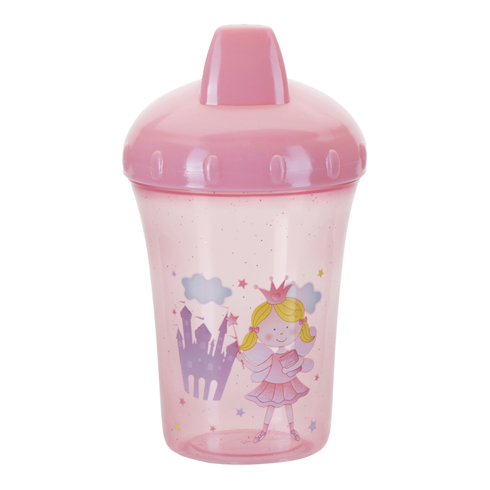Bottles KURNOSIKI for girls and boys 17043 Bottle Feeding Cup Baby With straw beautyfull 102 pcs 10ml 6 gradient colors refillable sprayer bottles mini glass atomizer empty perfume bottle sample containers