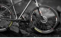 Carbon mtb Mountainbikes Rahmen 29er T8000 UD matt Carbon Bike Fahrradrahmen mtb 29er 27 5/26er 15 5 17. 519 Fahrradcarbonrahmen-in Fahrradrahmen aus Sport und Unterhaltung bei