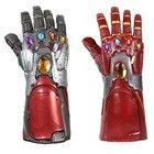 Iron Man Infinity Ga...