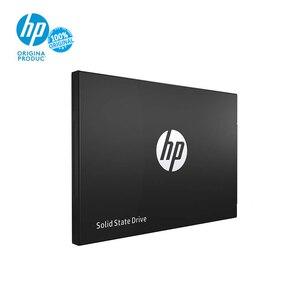 Image 1 - HP ssd 1 TB sata3 הפנימי 2.5 דיסק קשיח דיסק HDD S700 550 MB/S SATAIII Data3.0 ssd 1 tb עבור מחשב נייד שולחן עבודה