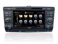 For Skoda Octavia MK2 2005~2012 Car GPS Navigation System + Radio TV DVD iPod BT 3G WIFI HD Screen Multimedia System