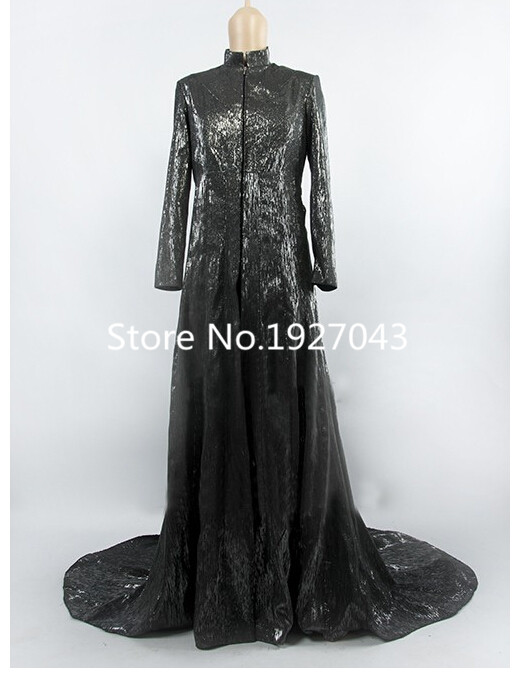 The Hobbits Mirkwood Elf King Thranduils Coat The lord of the Rings Cosplay Costume accept custom order