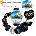 Наручные часы  2019  умные часы  3G  WIFI  GPS  sim-карта  Android 5.1OS  пульсометр  шагомер для iOS  Android  PK  KW88  KW99