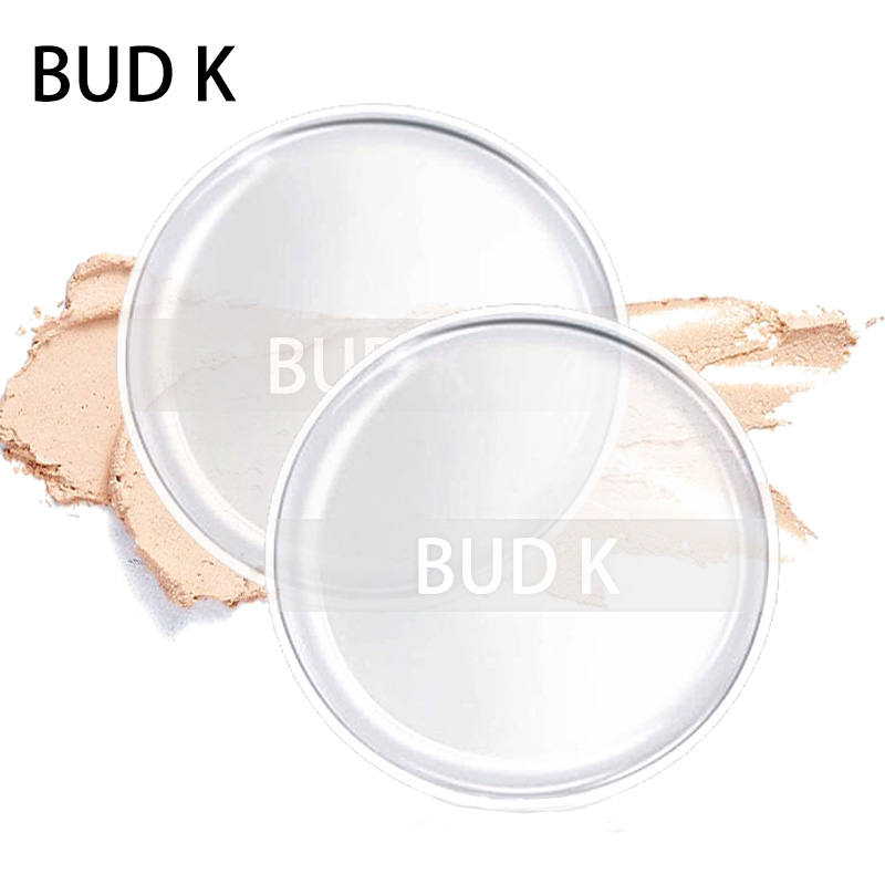 Bud K 100% New Hot Silisponge Blender Silicone Sponge Makeup Puff For Liquid Foundation Bb Cream Beauty Essentials Beauty & Health