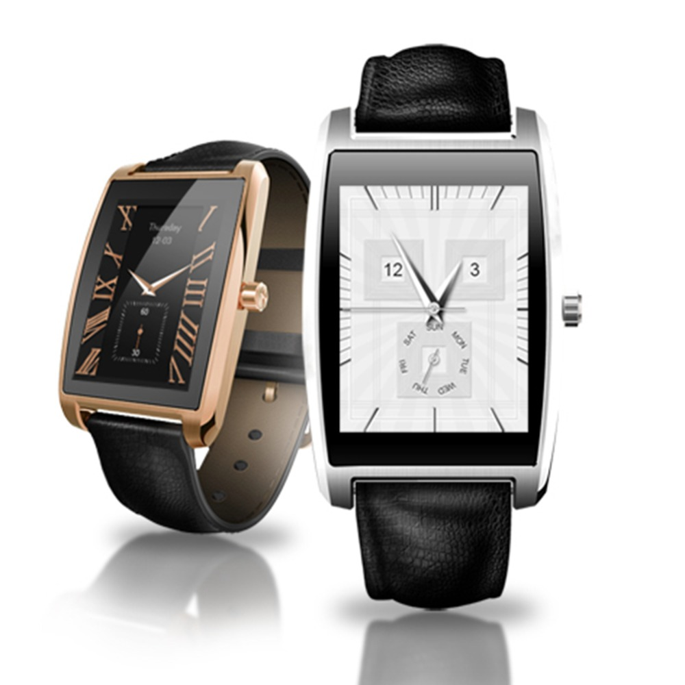 ФОТО Hot sale! 2016 NEW Zeblaze COSMO 1.61 inch IPS IP65 Bluetooth 4.0 Smart Watch Heart Rate Monitor In stock!