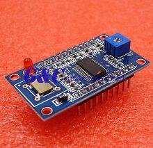 Модуль AD9851 Dds Генератор сигналов 0-70 МГц 2 Синусоида и 2 Прямоугольных