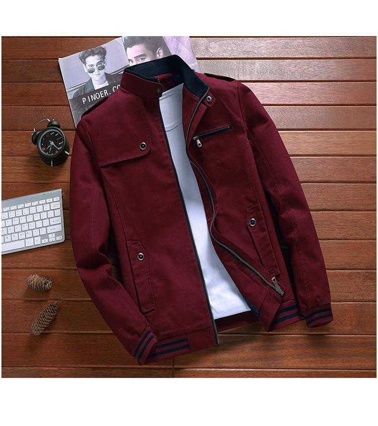 HTB15hGvbCSD3KVjSZFKq6z10VXaM Mountainskin New Autumn Jackets Men Pilot Bomber Jacket Male Fashion Baseball Coats Slim Fit Coat Mens Brand Clothing 5XL SA692