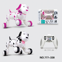 Robot dog 2.4G Wireless Remote Control Smart Dog Electronic Pet Educational Children's Toy Robot toys for children