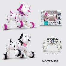כלב צעצוע - שלט