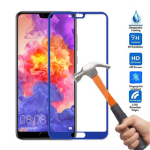 5D Tempered Glass For Huawei Honor 10 glass Screen Protector For Huawei