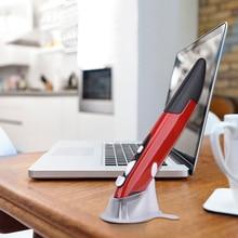 Mini 2.4GHz Wireless Mouse Pen Adjustable 500 / 1000DPI Optical Pen