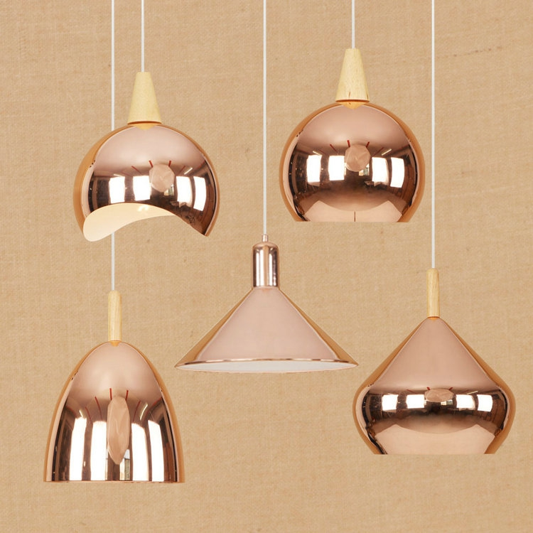 все цены на American Nordic country contracted hotels restaurant cafe bar, wrought iron rose gold single head droplight