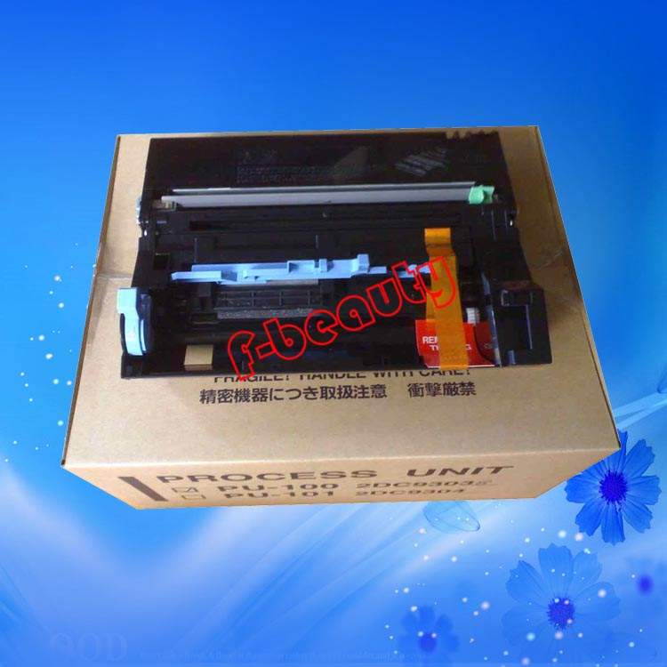 High Quality Original New Drum Unit For Kyocera KM-1500 KM1500 1500 KM1820 PU-100 Process Unit new original kyocera 2dc20040 frame fuser low for km 1500 1820 fs 1118mfp