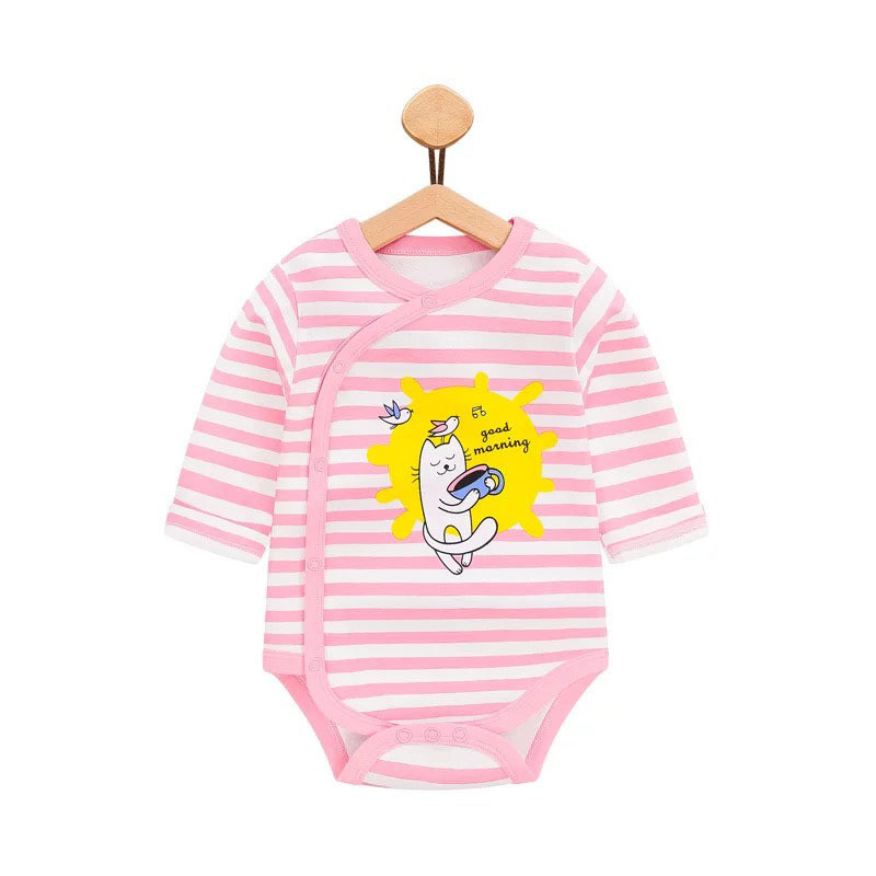 f1b6029dd Detail Feedback Questions about Baby boy romper 2018 newborn baby clothing  cotton long sleeves body suits O neck cartoon dog infant clothes on ...