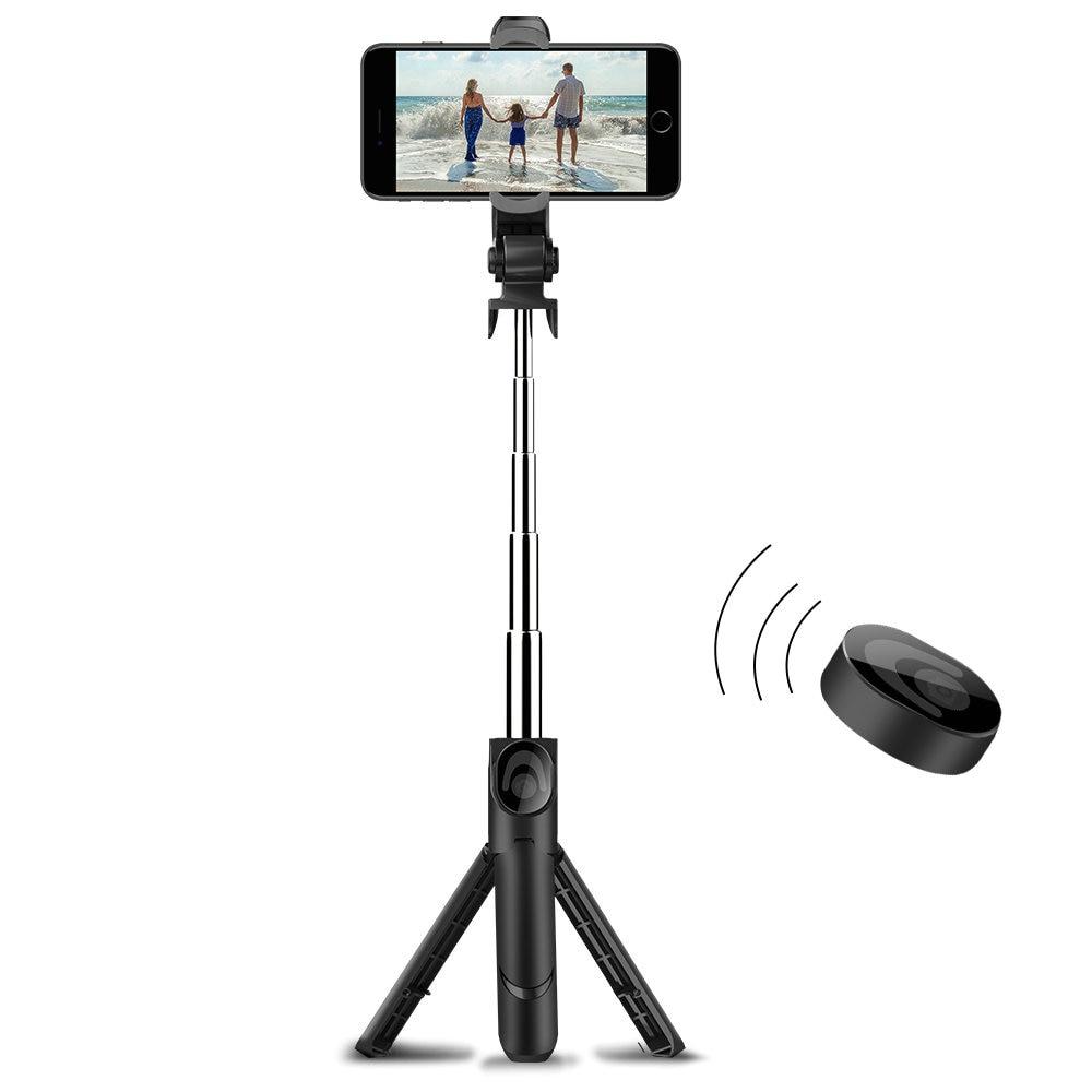 Heißer Verkauf Uiisii Bluetooth Faltbare Fernbedienung Halter Schalter Drahtlose Erweiterbar Einbein Selfie Stick Stativ Für Ios Android Kunden Zuerst Fernbedienungen Unterhaltungselektronik