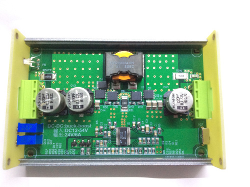 DC-DC Automatic Lifting Module, General Lithium Battery Charging, 0.5-10A/3-55V Constant Current LED Power Supply xh m603 li ion lithium battery charging control module battery charging control protection switch automatic on off 12 24v