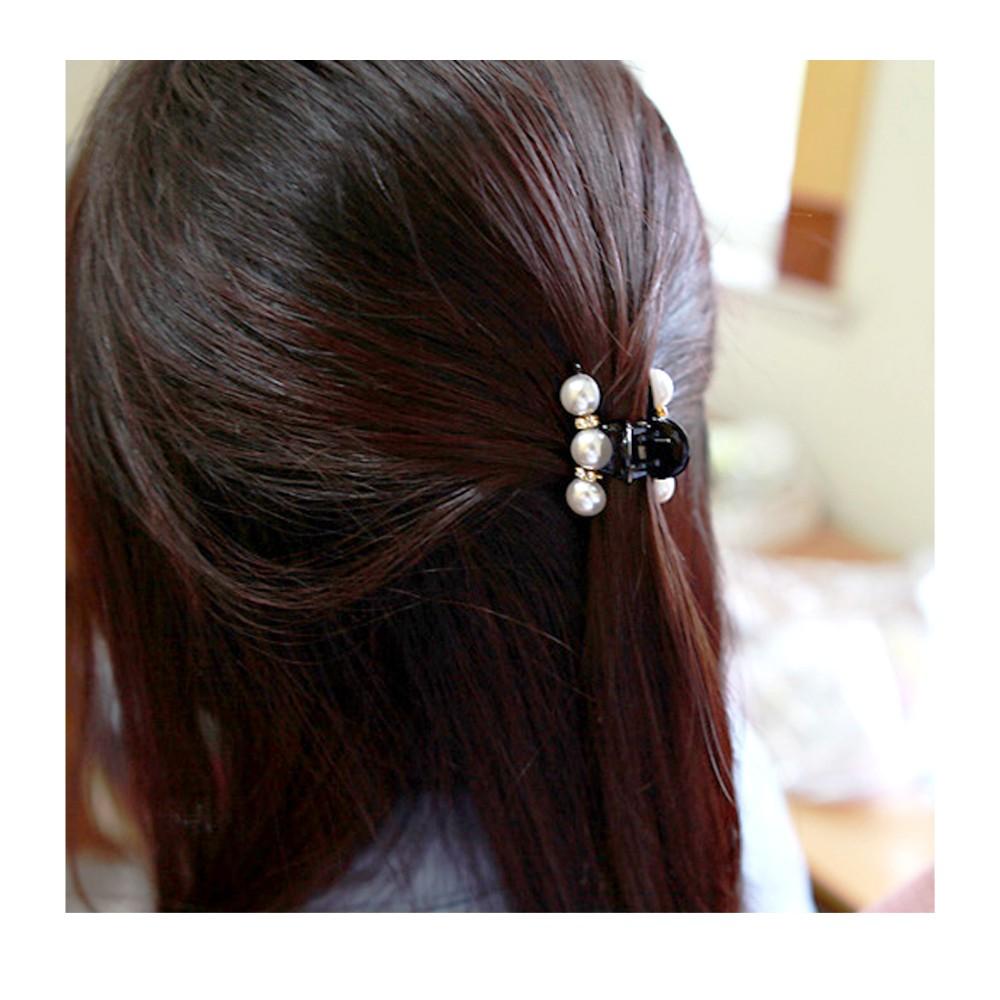 HTB15hJSNXXXXXcQXVXXq6xXFXXXs Elegant Rhinestone Crystals And Faux Pearl Hair Clamp For Women - 5 Styles