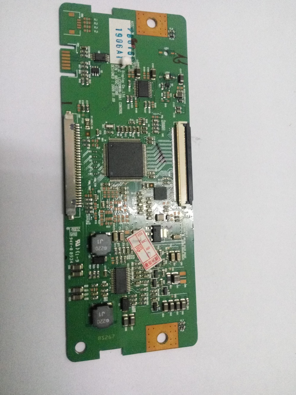32m11hm Logic Board 6870c-0238b  6870c-0238A / Lc320wxn Connect With T-CON Connect Board