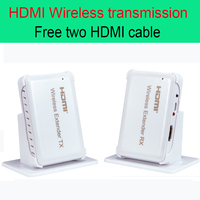 30m HDMI Wireless Transmission Extender 98ft Transmitter And Receiver Support HDMI 1 4 HDCP 1 4