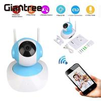 giantree 1.0MP HD Wireless WiFi camera Baby monitor baba eletronica ip camera Home Security Cam Pan Tilt cry baby Surveillance