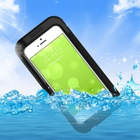 For IPhone 5S Case Underwater Waterproof Phone Cases For IPhone 5S 5C 4S 6 6S 6