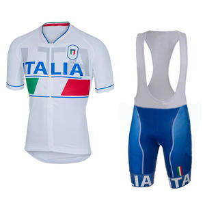 short sleeve jersey bib shorts sets cycling clothes spain italy bicycle  clothing ded7c517c