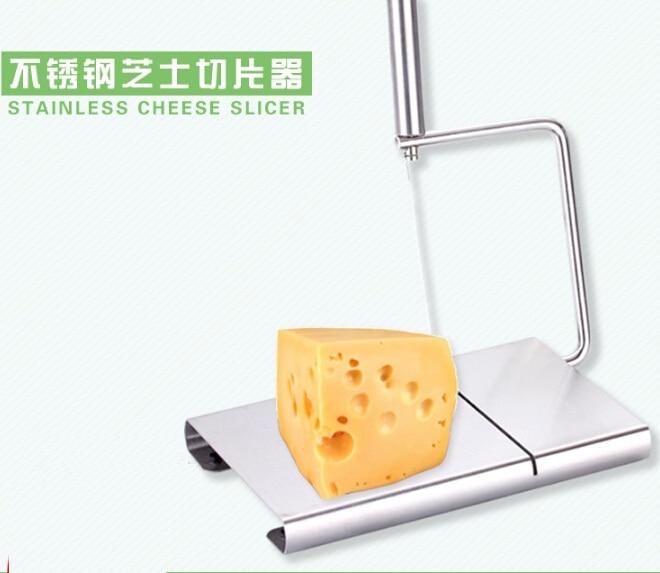 Hot noževi za rezanje sira od nehrđajućeg - Kuhinja, blagovaonica i bar - Foto 4