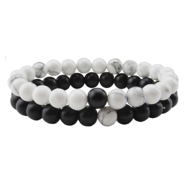 Beads Bracelet Promise