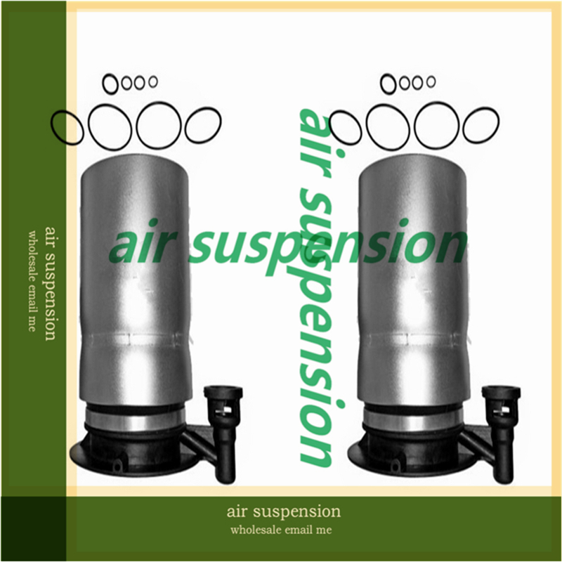 free shipping pair Rear Air Ride Suspension Air Spring Bag Assembly case For Ford Expedition car parts 2007 2015
