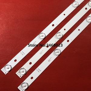 Image 5 - LED Backlight StripสำหรับJS D JP3920 061EC JS D JP3920 071EC E39F2000 MCPCB AKAI AKTV401 AKTV403 AKTV4021 D39 F2000 LC390TA