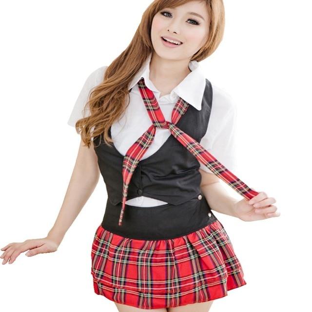 Japan Sexy School Girl Costume Sex Teacher Uniform Hot Japanese School Girl Uniform Costumes