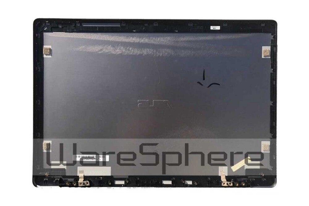 NEW LCD Back Rear Cover for ASUS N501 N501JK N501JA N501VW N501JW 13NB0AU1AM0601 new origl lcd back cover bezel hinge for asus a8 a8j a8h a8f a8s z99 z99f z99s