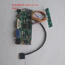 Kit DIY 40pin for LP156WH3 TL F1 TL L1 1366X768 15 6 Screen Panel HDMI DVI