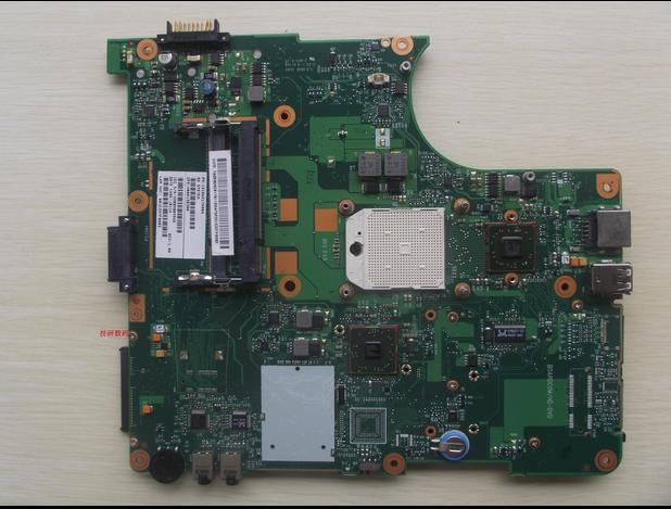L300 L305 L350D V000138850 V000138300 motherboard full test la connect board l 3285629 300