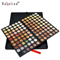 Rosalind Eyes Makeup Beauty Professional 120 Color Eyeshadow Eye Shadow Cosmetics Makeup Palette Set maquiagem E120#4
