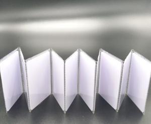 Image 2 - 100pcs EM4305 T5577 RFID Cards Duplicator Copy 125khz RFID Card Clone Duplicate Proximity Rewritable Writable Copi