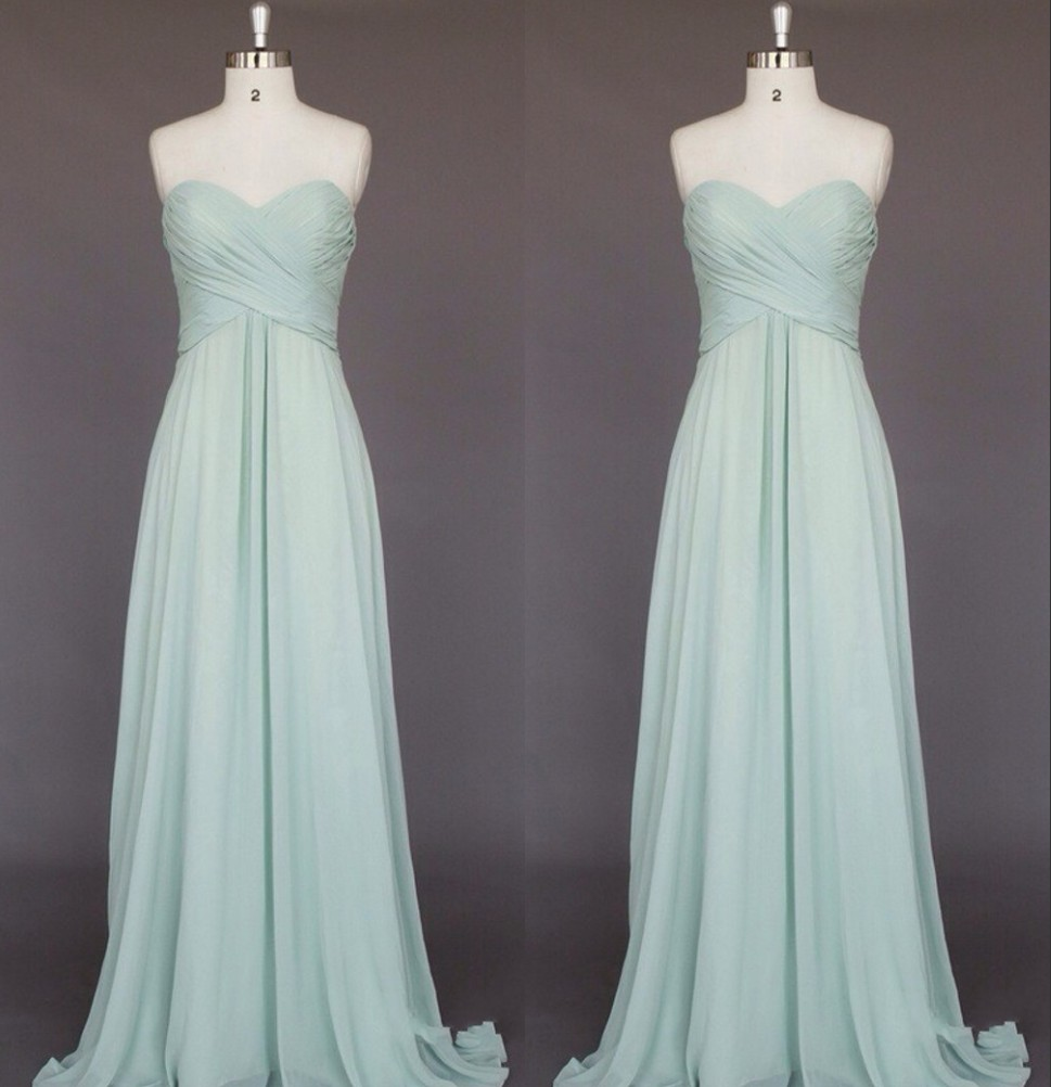 Mint green chiffon bridesmaid gowns rednavy bluepeachivory mint green chiffon bridesmaid gowns rednavy bluepeachivorychampagnesilveryellowhunterpink hot chiffon bridesmaid dresses in bridesmaid dresses from ombrellifo Gallery