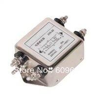 Постоянного тока фильтра 210D 120A разъем