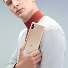 Global ROM Xiaomi Redmi Note 5 4GB 64GB Mobile Phone Snapdragon 636 Octa Core 5.99″ 18:9 Full Screen Dual Camera 4000mAh MIUI 9