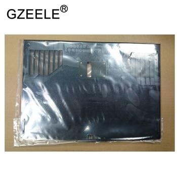 GZEELE-cubierta inferior para Panel de puerta para portátil Dell Alienware M14X R1...