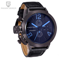 Unique And Innovative Design Men Military Watches Luxury Brand Multifunction Quartz Watch Relogio Masculino Pagani Design 2332