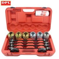 26pcs Master Press and Puller Sleeve Kit Bearings Bushes Seals Removal Tool car repair tool