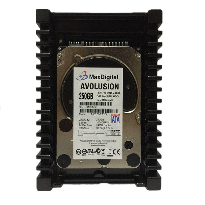 цена на VelociRaptor 250GB 10000 RPM 64MB Cache SATA 6.0Gb/s 3.5