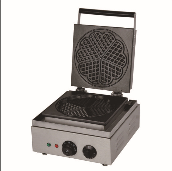 110v/220V Electric five pieces  heart shape Commercial  Waffle Maker belgian waffle maker waffle iron muffin machine commercial heart shape egg waffle maker 110v